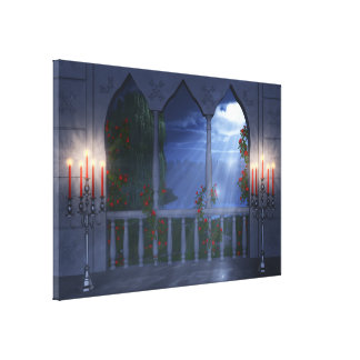 Su impresión de plata de la lona de la capa impresiones en lienzo estiradas