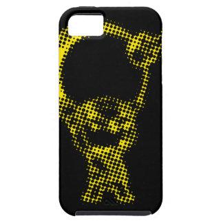 ¡Su iPhone es 'DA bombardea! iPhone 5 Case-Mate Cárcasa