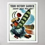 Su jardín de victoria impresiones