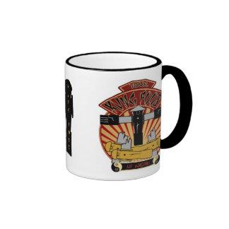 Su Kung Foos es taza de café débil