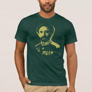 Su majestad imperial Haile Selassie Playera