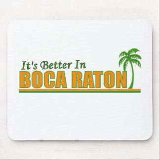 Su mejor en Boca Raton Alfombrillas De Ratones
