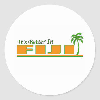 Su mejor en Fiji Etiquetas