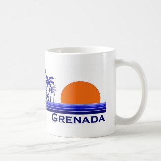 Su mejor en Grenada Taza