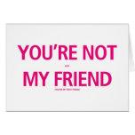Su mi mejor amigo - tarjeta del día de San Valentí