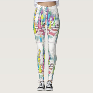 su movimiento leggings