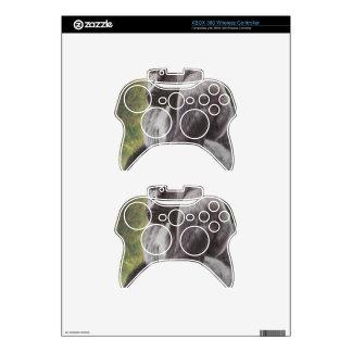 ¡Su mundo frágil! Mando Xbox 360 Skin