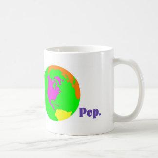 Su mundo taza de café