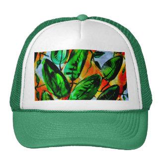 Su naturaleza, jardín, gorra de encargo del