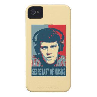 Su Obamicon.Me iPhone 4 Case-Mate Funda