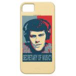 Su Obamicon.Me iPhone 5 Case-Mate Cárcasa
