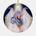 Su ornamento de la Luz que viene Ornaments Para Arbol De Navidad