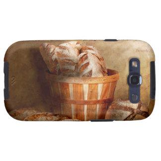 - Su pan diario - proverbios inspirados 22-9 Galaxy S3 Carcasas