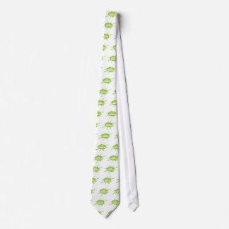 Su personalizable de la imagen corbata personalizada