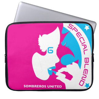 SU SPECIAL BLEND Laptop Sleeve 15 inch