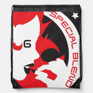 SU SPECIAL BLEND RB Backpack