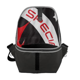 SU SPECIAL BLEND RB Messenger Bag