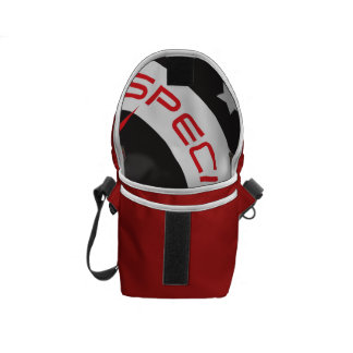 SU SPECIAL BLEND RB Mini Messenger Bag