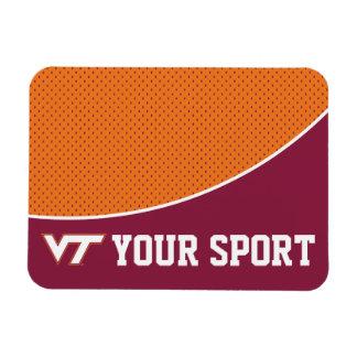 Su tecnología de Virginia Iman Flexible