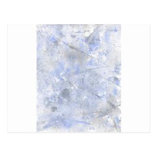 Su texto aquí: Azul sucio Tarjetas Postales