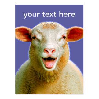 su texto aquí postales