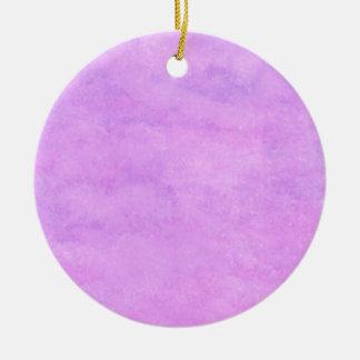 su tierra de la parte posterior de la púrpura del  ornaments para arbol de navidad