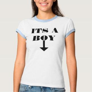 SU UN MUCHACHO: (Camisa para mujer) Remera