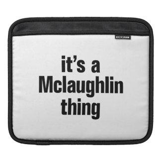 su una cosa del mclaughlin fundas para iPads