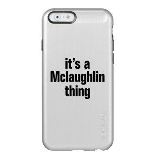 su una cosa del mclaughlin funda para iPhone 6 plus incipio feather shine