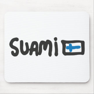 Suami Mouse Pad