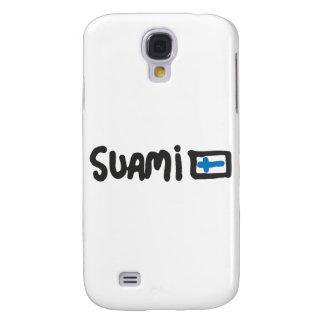 Suami Samsung Galaxy S4 Case