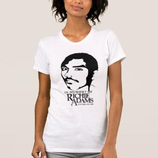 Suarez Family<3: Memory of Richie Tshirt