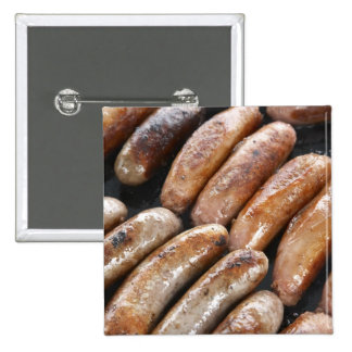 Suasages en barbacoa pin cuadrada 5 cm