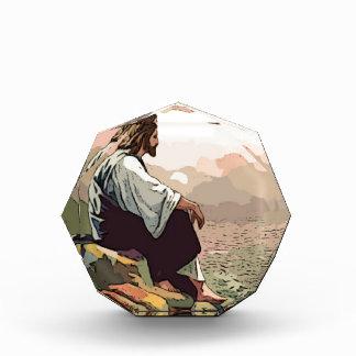 Suave manso de Jesús - y -