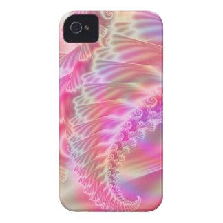 Suavemente satén iPhone 4 Case-Mate protectores