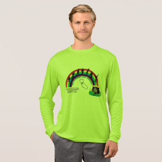 Sub30 Meetup Green Mens Cut T-Shirt