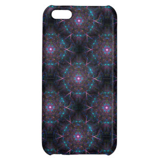 Sub-Critical Mass Cover For iPhone 5C