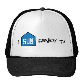 Sub el gorra del Fanboy