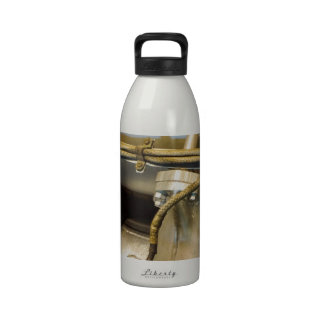 Sub Engine Water Bottles