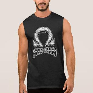 Sub-Ohm Vaping Sleeveless Shirt