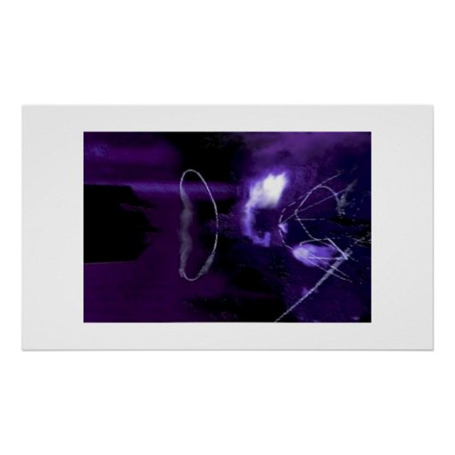 Sub-photonic Particle, Part One Posters
