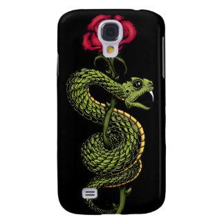 Sub Rosa Samsung Galaxy S4 Cases