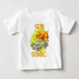 Sub Sonic Baby T-Shirt