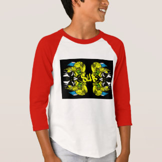Sub sweater shirt