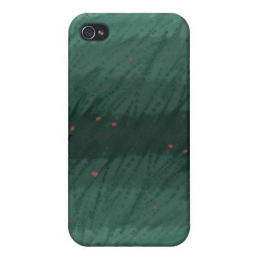 subacuático iPhone 4/4S fundas