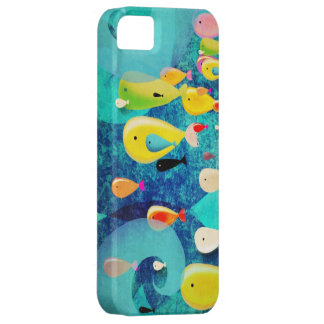 Subacuático iPhone 5 Carcasas