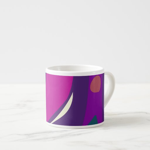 Subacuático Taza Espresso