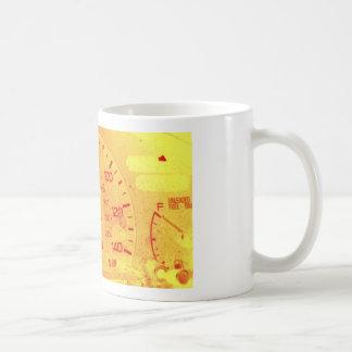 Subaru 222,222 Mile Odometer Coffee Mug