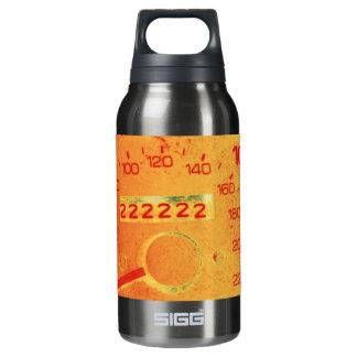 Subaru 222,222 Mile Odometer Insulated Water Bottle