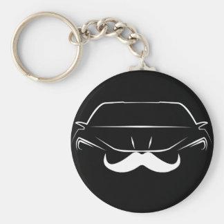 Subaru BRZ Key Chain